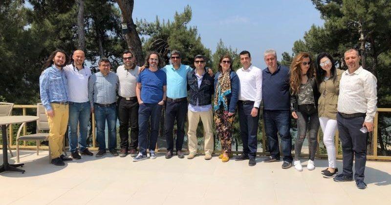 ÇATİOD 3'ncü Olağan Genel Kurul Toplantısı Yapıldı